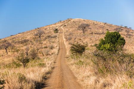 dirtroad: Dirt road steep wilderness wildlife terrain steep hill climb.
