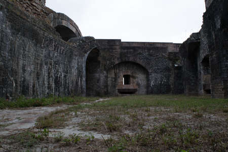 Fort Pickens Editorial