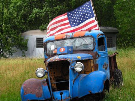 memorabilia: Americana