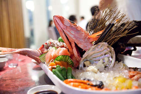 japon food: food Japon de sashimi
