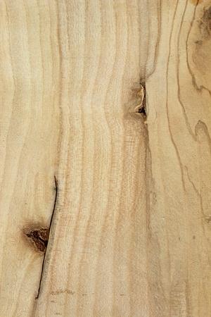 longitudinal: Background of ash-tree wood with defect  longitudinal saw cut   Stock Photo
