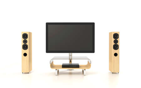high def: Home Theater