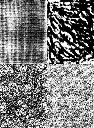 Image vectorielle des fonds abstraits Vecteurs