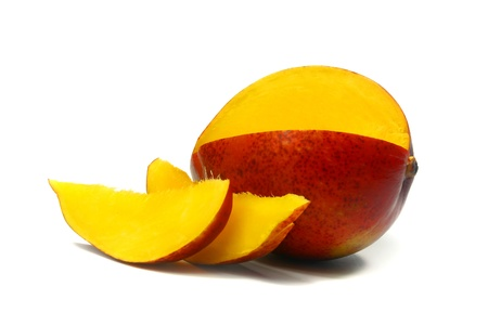 mango: świeże mango