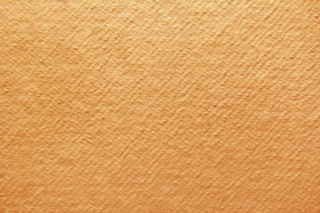 orange handmade paper background  photo