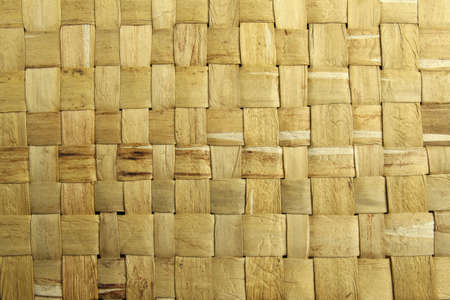 bamboo wood texture or background  photo