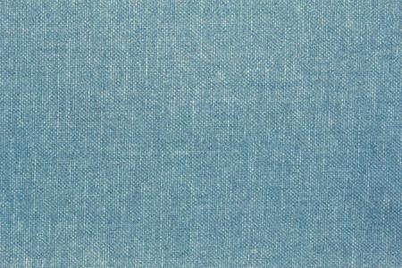plaits: blue natural linen texture