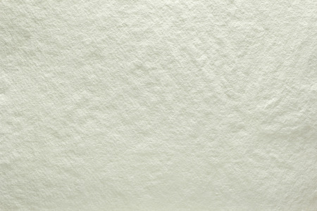 White cream handmade paper texture  photo