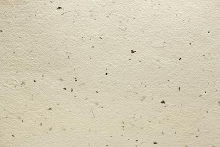Abstract beige handmade paper texture