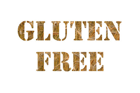 gluten free: gluten free text
