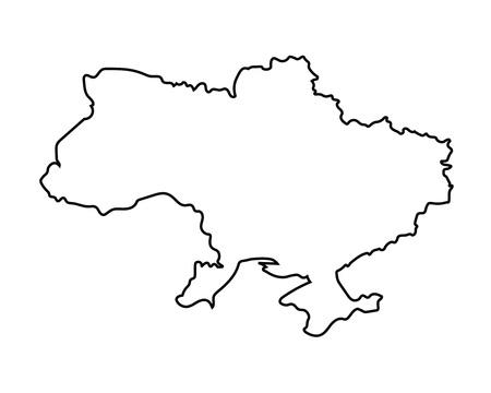Cartina Muta Ucraina.Vettoriale Kiev Ucraina Artmap Vettoriale Colorato Versione Blu Arancio Giallo Per Sfondi Infografica Wall Art E Biglietti D Auguri Image 89264080