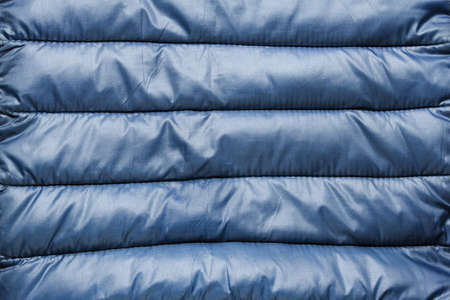 quilted: blue quilted background