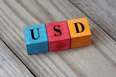 usd: USD sign