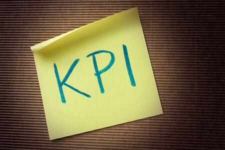 mocks: key performance indicator
