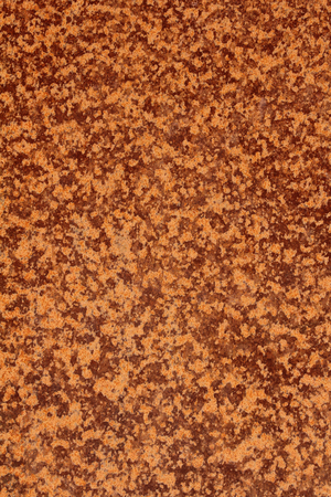 rusted background: rusted iron background or texture Stock Photo