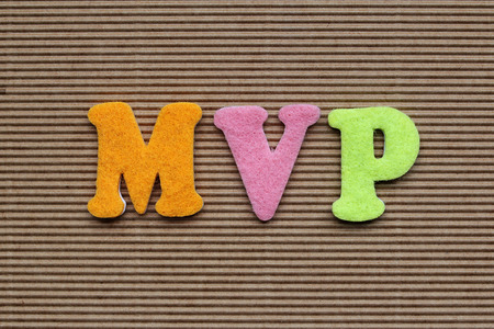 infective: MVP (Mitral Valve Prolapse) medical concept