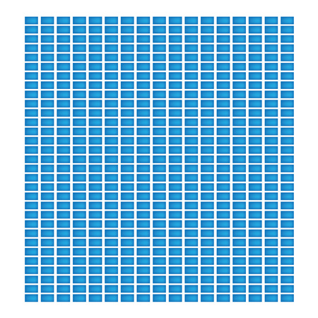 blue shiny pattern- vector illustration Illustration