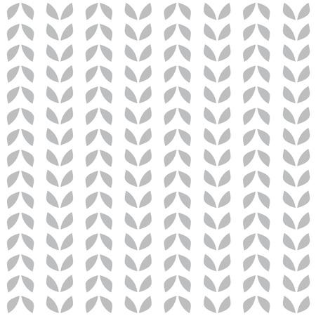 White and gray background- vector illustration