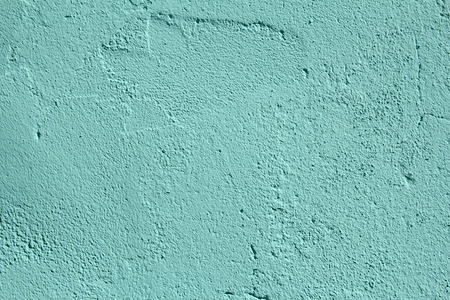 mint stone wall texture or background