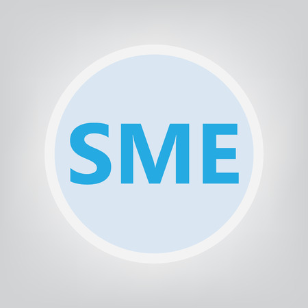 SME (Small And Medium-sized Enterprises) concept
