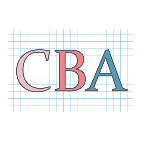 CBA (Cost-benefit Analysis) concept