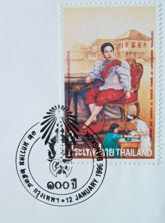 midwifery: Centennial Anniversary of Siriraj School of Nursing and Midwifery. Editorial
