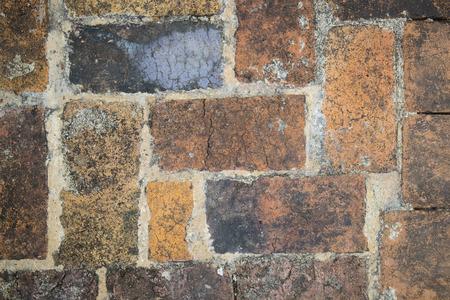 bedrock: Bedrock texture background Stock Photo
