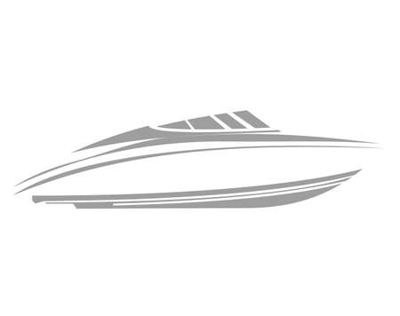 yacht club in the form of a boat
