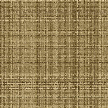illustration of traditional tweed material texture Stock Photo