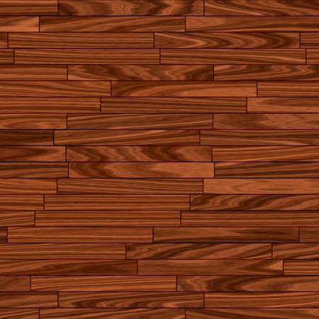 적층: close up of warm brown parquet flooring (seamless tiling) 스톡 사진