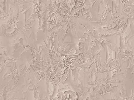 plaster of paris: pink colour plaster of paris semi rough surface texture