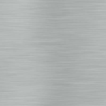 nickel: horizontal lined brushed metal surface that can be seamlessly tiled