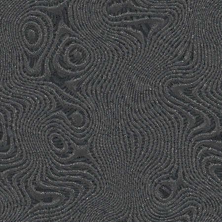 gunmetal: Tribal inspired complex motif swirl