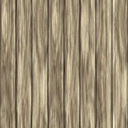 tegelwerk: illustratie van houten structuur - naadloze tegelwerk