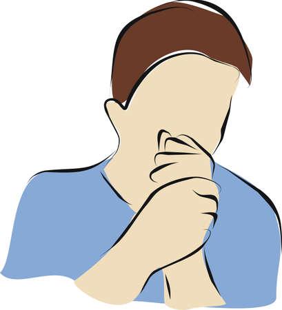 tosa: tos y fiebre