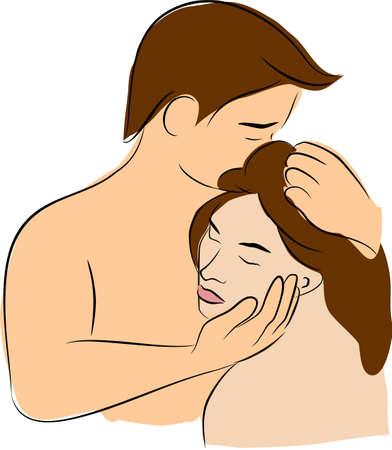 sex man: love