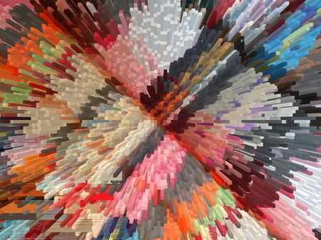 blurring: Abstract Blurred Colorful Background Design