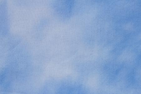 cotton texture: blue linen cotton texture background Stock Photo