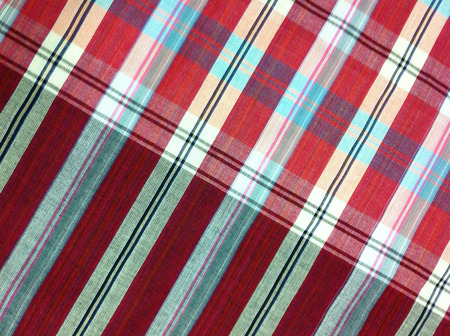 colorful plaid background and abstract texture design retro grunge background