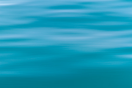 Blue sea waves surface abstract background pattern