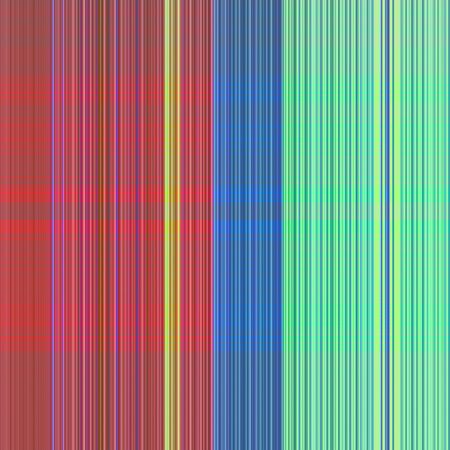 fluorescence: Glitch background. Striped glitch texture. colors abstract digital glitch graphic design damaged data file background. Computer screen error.Television signal fail Technical problem grunge wallpaper Stock Photo