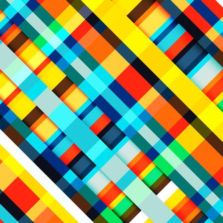 rayures diagonales: Bright background avec de nombreuses rayures diagonales transparentes