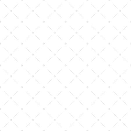 minimalistic: Light seamless vector minimalistic background Illustration