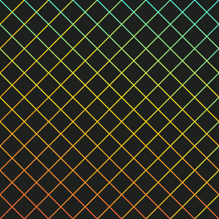 diagonal lines: Background with gradient colored diagonal lines