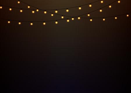 빛나는 불빛과 함께 추상 배경 스톡 콘텐츠 - 54448855