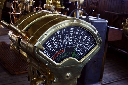 Engine Control Imagens