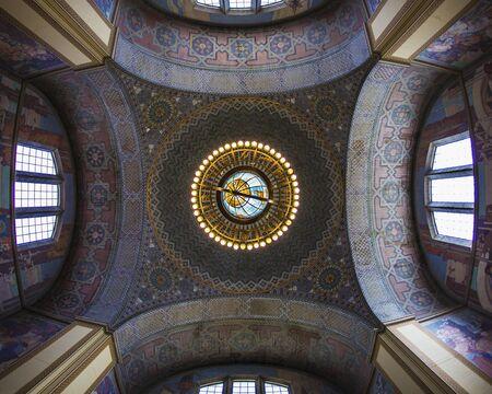 rotunda: Public Library Rotunda Editorial