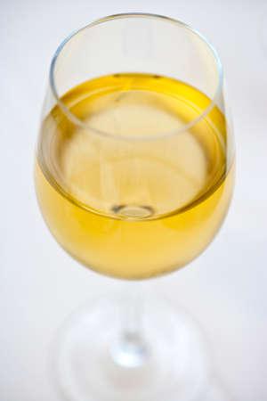 유리 샤르도네 와인