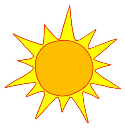 Été Sun