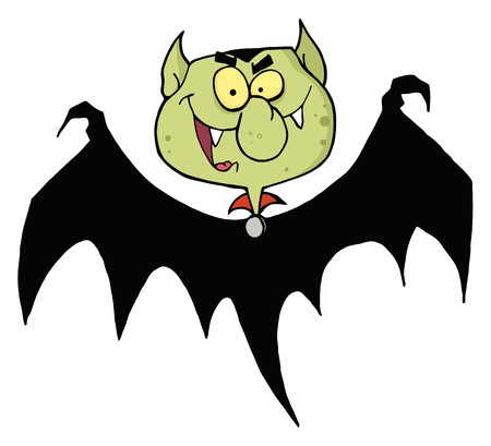 chauve souris: Vol Vampire